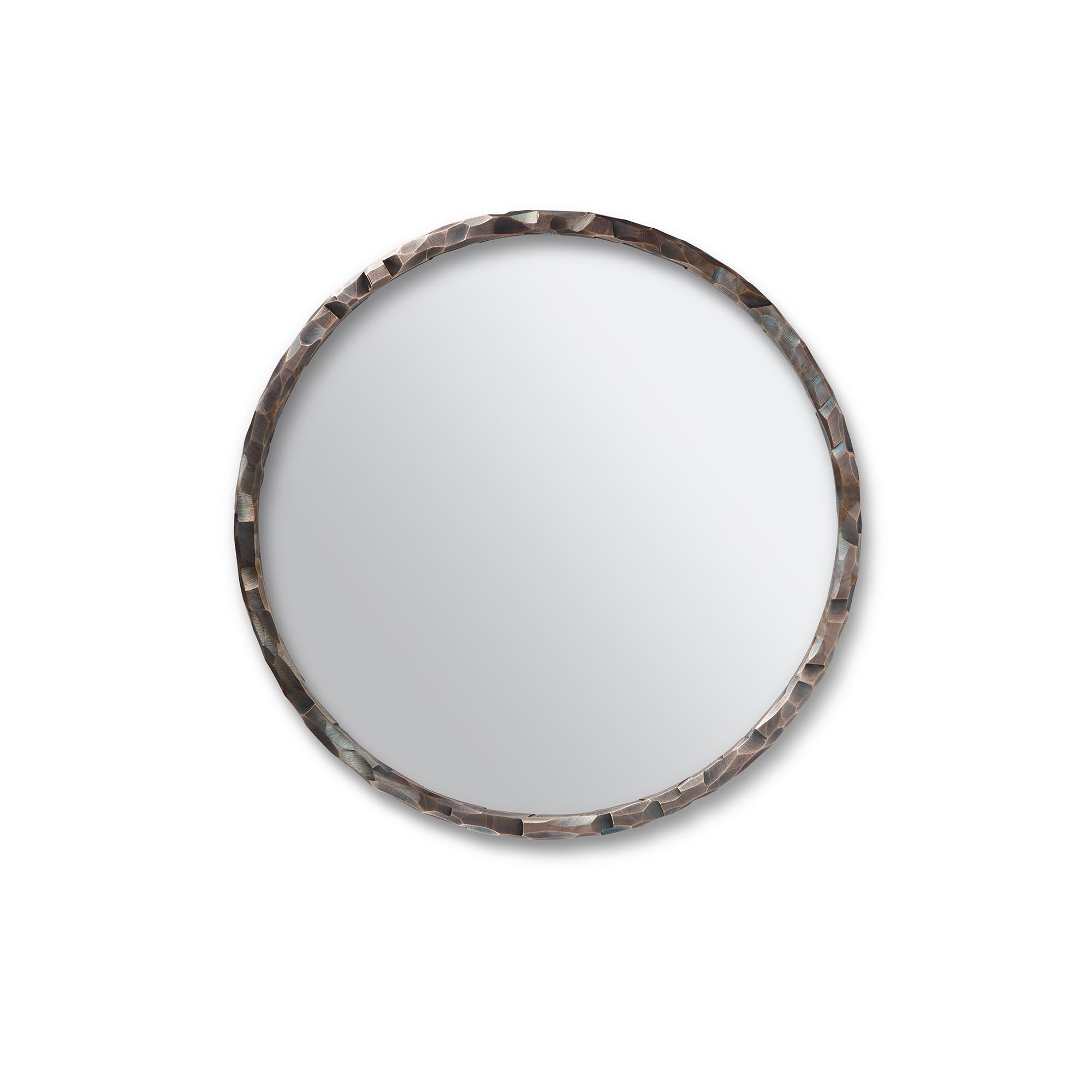 Tuell and Reynolds - Annadel Mirror