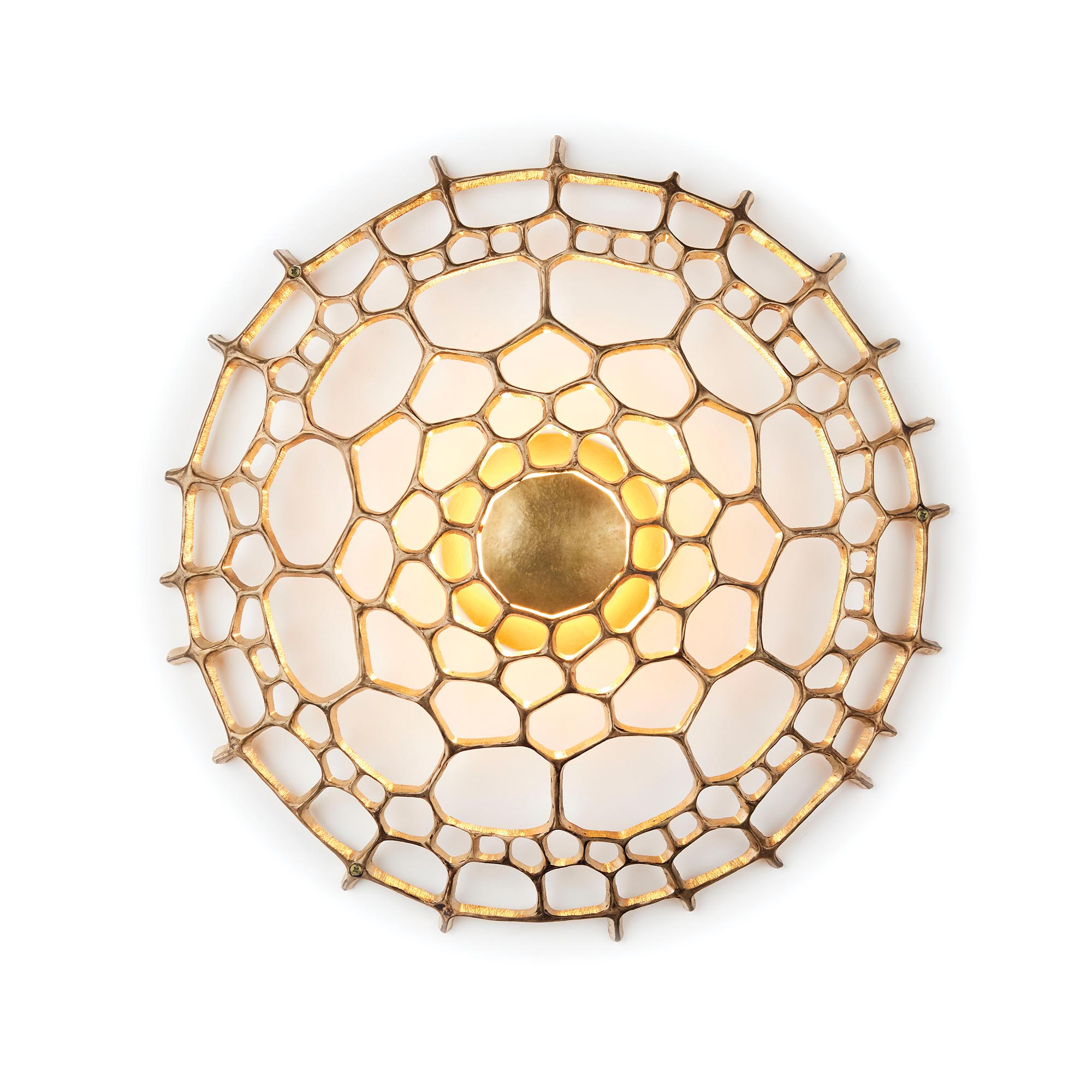 Tuell and Reynolds - Carlsbad Sconce