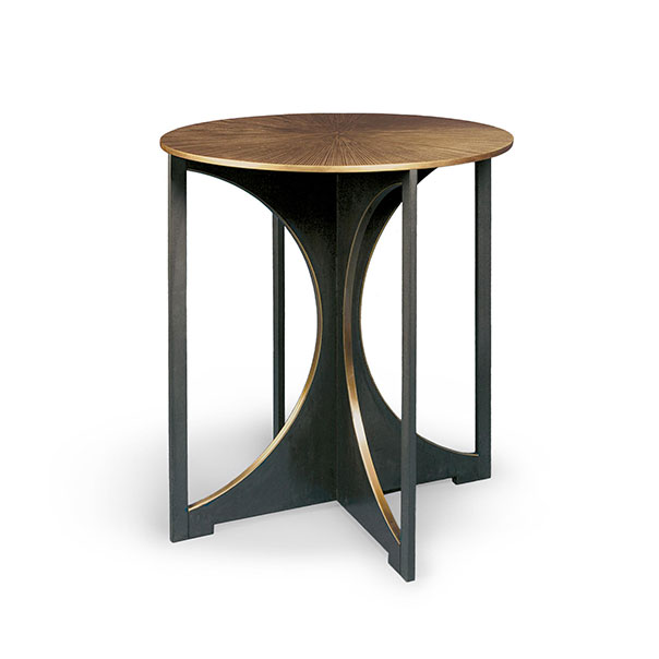 Tuell and Reynolds - Catalina Side Table