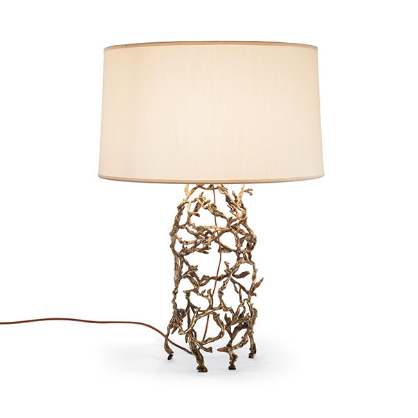 Tuell and Reynolds - Gualala Table Lamp