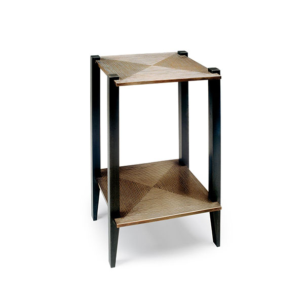 Tuell and Reynolds - Hakone Accent Table