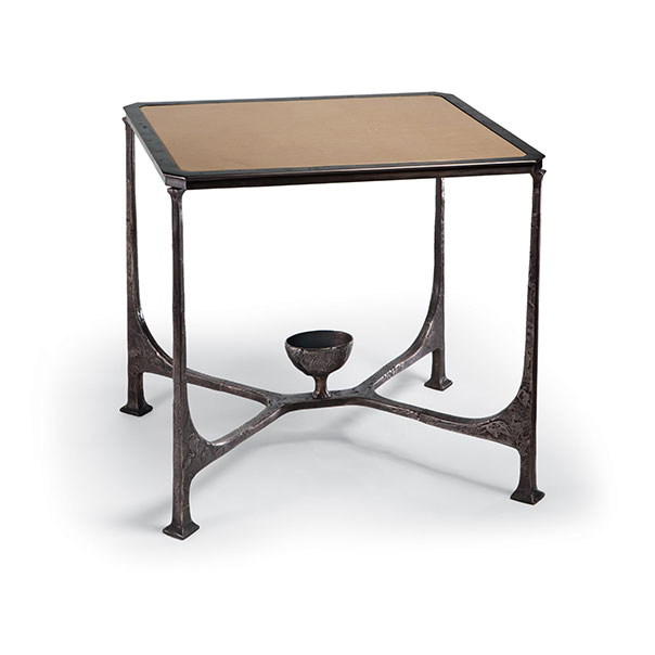 Tuell and Reynolds - Lobrano Side Table
