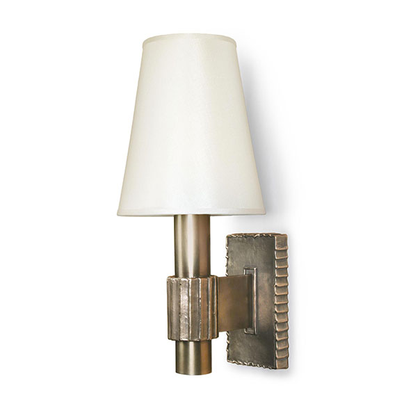 Tuell and Reynolds - Manhattan Sconce