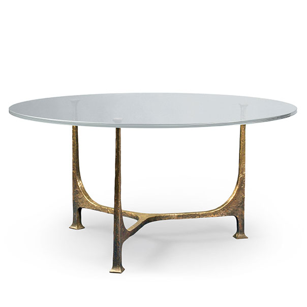 Tuell and Reynolds - Nicasio Cocktail Table