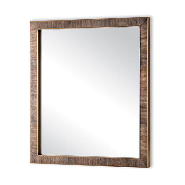 Tuell and Reynolds - Potrero Mirror