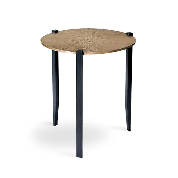 Tuell and Reynolds - Roppongi Side Table