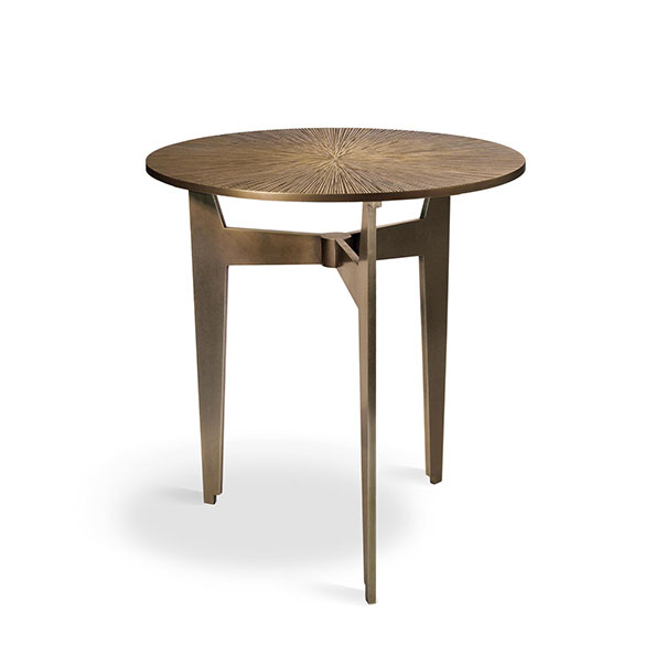 Tuell and Reynolds - Seacliff Side Table